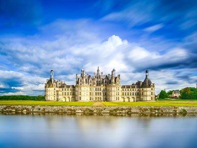 Château de Chambord – Trots van de Loire