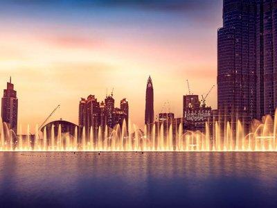 Stedentrip naar Dubai: parel van de Arabische Golf