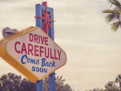 Waag een gokje in Las Vegas