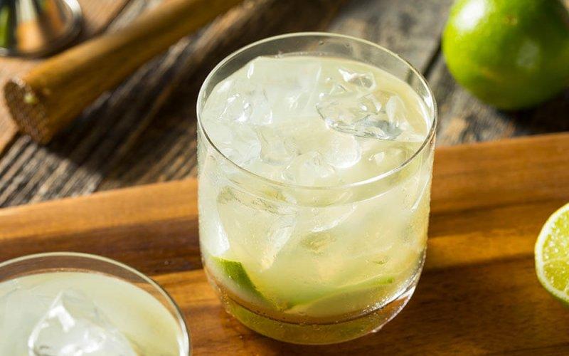 Helemaal tot rust komen? Drink caipirinha in Brazilië