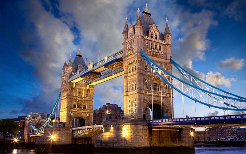 Tower Bridge – De bekendste brug van Londen